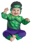 Baby Hulk Infant / Toddler Costume
